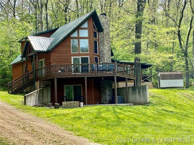 7520 Campground Road, Gravois Mills, MO 65037 (MLS #3535745) :: Columbia Real Estate
