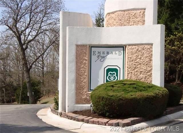 278 Emerald Bay Drive 2-C, Lake Ozark, MO 65049 (MLS #3535768) :: Coldwell Banker Lake Country