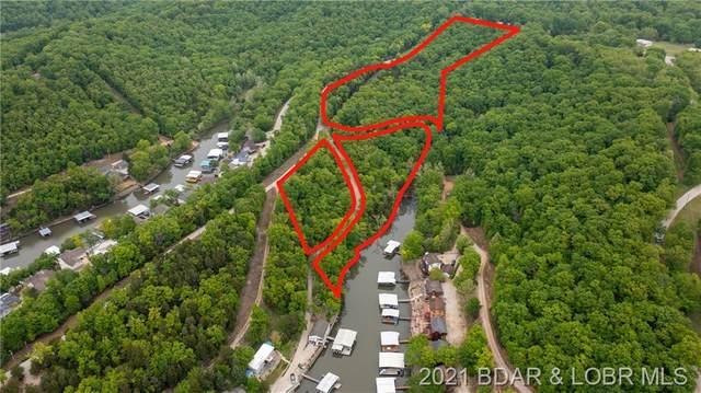 TBD A Frame Lane, Gravois Mills, MO 65037 (#3535771) :: Matt Smith Real Estate Group