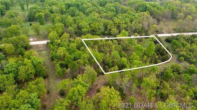 TBD Old Eight Road, Laurie, MO 65037 (#3535773) :: Matt Smith Real Estate Group