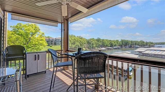 22 Wrenwood Circle 22-2B, Lake Ozark, MO 65049 (MLS #3535774) :: Century 21 Prestige