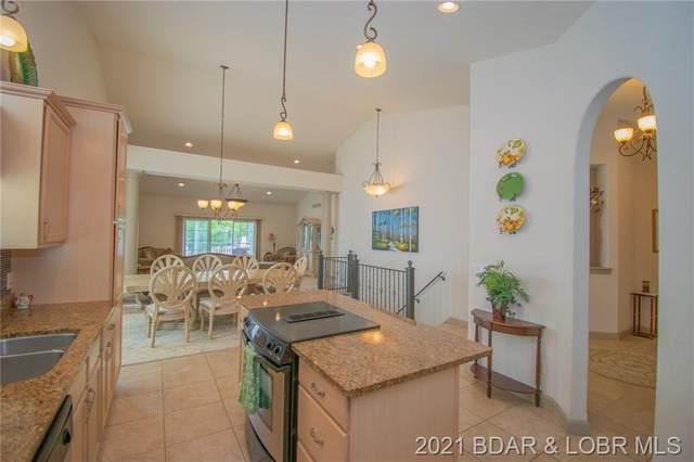15 Bay Hill Court, Lake Ozark, MO 65049 (MLS #3535775) :: Century 21 Prestige
