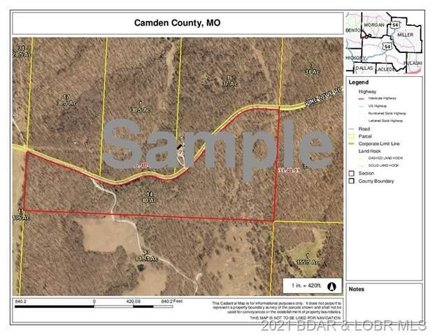 TBD Lake Road Ff-6, Edwards, MO 65326 (#3535780) :: Matt Smith Real Estate Group