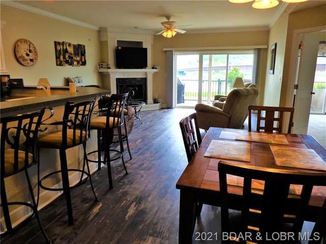 298 Cedar Heights 1C, Camdenton, MO 65020 (#3535782) :: Matt Smith Real Estate Group