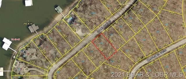 Lot 183 Grand Cove Road, Sunrise Beach, MO 65079 (#3535793) :: Matt Smith Real Estate Group