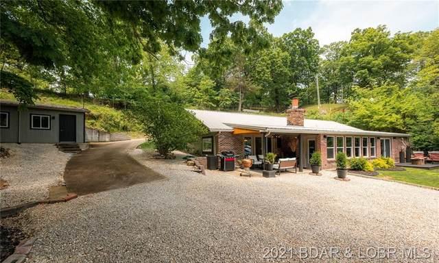 148 Hendrix Haven Drive, Sunrise Beach, MO 65079 (#3535801) :: Matt Smith Real Estate Group