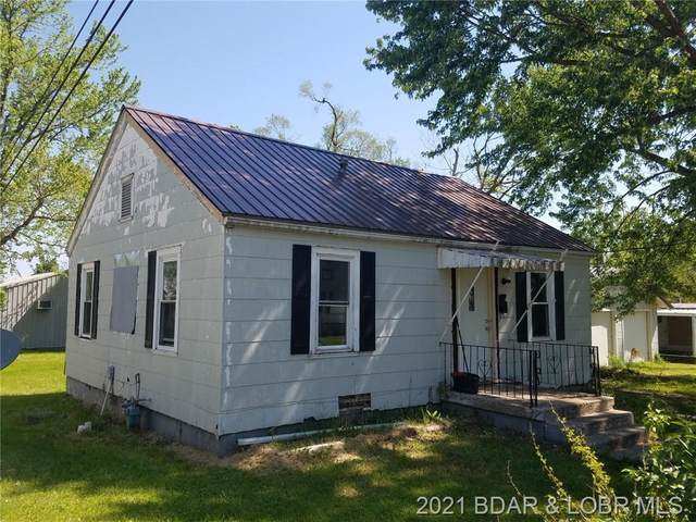 505 Green Street W, Versailles, MO 65084 (MLS #3535802) :: Columbia Real Estate
