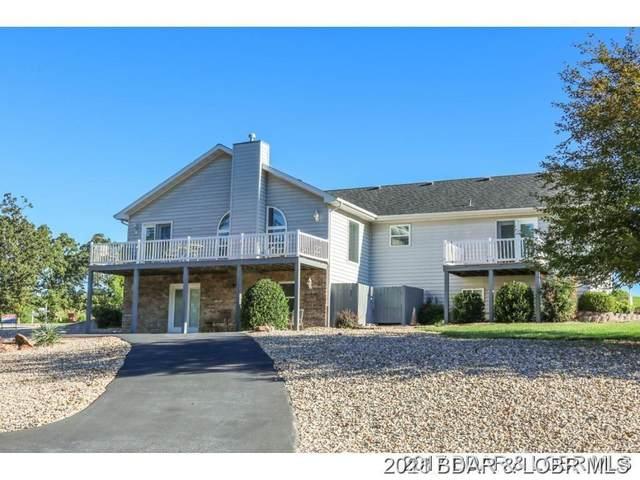 106 Bogey Lane, Gravois Mills, MO 65037 (#3535805) :: Matt Smith Real Estate Group