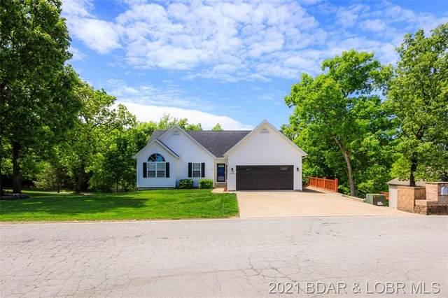 1115 Explorer Court, Osage Beach, MO 65065 (MLS #3535817) :: Coldwell Banker Lake Country