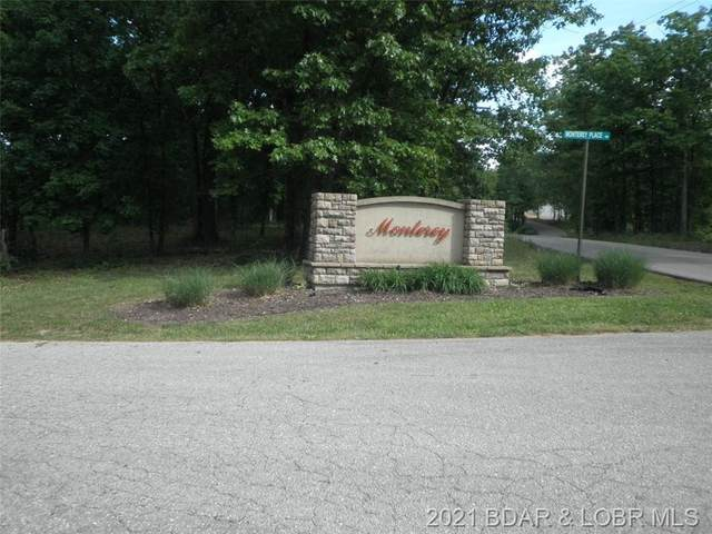TBD Monterey Place, Camdenton, MO 65020 (MLS #3535825) :: Coldwell Banker Lake Country