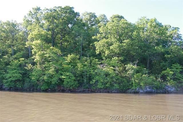Daybreak Lane, Climax Springs, MO 65324 (MLS #3535837) :: Coldwell Banker Lake Country