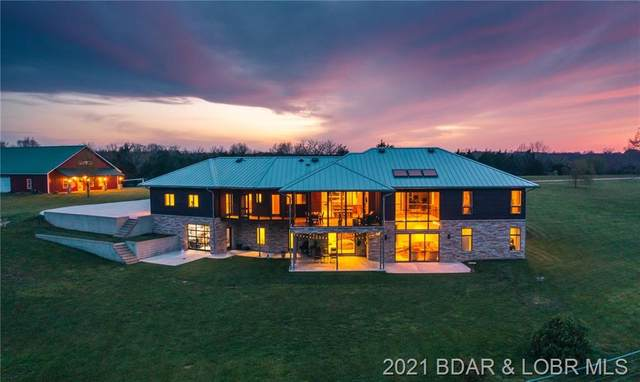 10740 County Rd 8210, Out Of Area (LOBR), MO 65401 (MLS #3535902) :: Coldwell Banker Lake Country