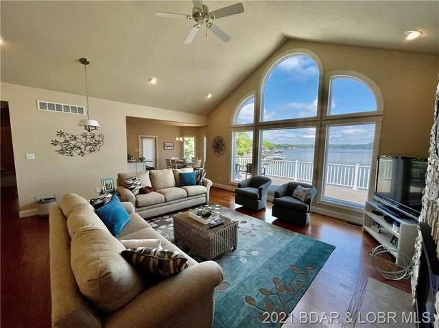 1868 Arrowridge Drive, Roach, MO 65787 (MLS #3535931) :: Coldwell Banker Lake Country