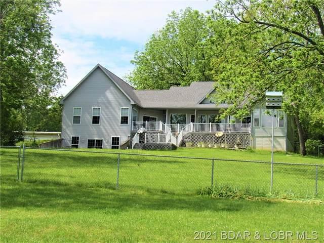 401 Homestead Hills Lane, Montreal, MO 65591 (MLS #3535932) :: Coldwell Banker Lake Country