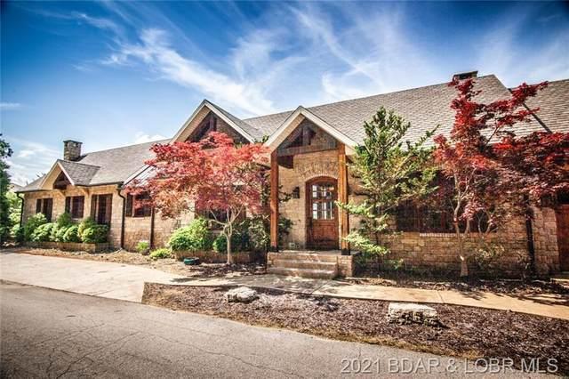70 Sylvan Hills Road, Linn Creek, MO 65052 (MLS #3535936) :: Coldwell Banker Lake Country