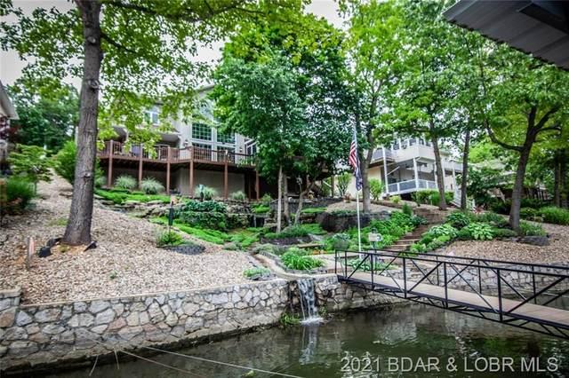 14 Blue Heron Court, Camdenton, MO 65020 (MLS #3535940) :: Coldwell Banker Lake Country