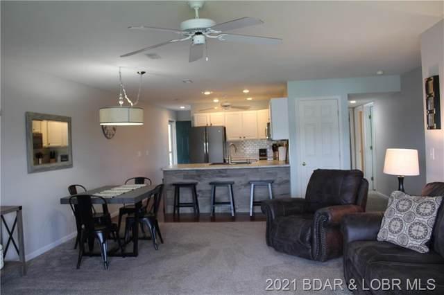 172 Cedar Glen Drive 2A, Camdenton, MO 65020 (MLS #3535953) :: Columbia Real Estate