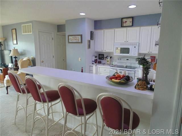 210 Bluff Boulevard 1A, Camdenton, MO 65020 (MLS #3535955) :: Coldwell Banker Lake Country