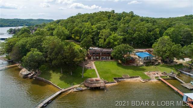 412 Bowers Drive SW C & D, Camdenton, MO 65020 (MLS #3535963) :: Coldwell Banker Lake Country