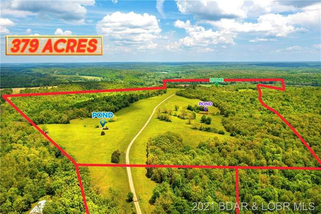 718 Weber Farm Road, Montreal, MO 65591 (MLS #3535967) :: Coldwell Banker Lake Country