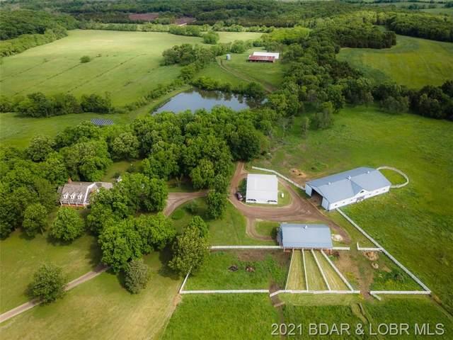 227 Highway Y, Eldon, MO 65026 (MLS #3536017) :: Columbia Real Estate