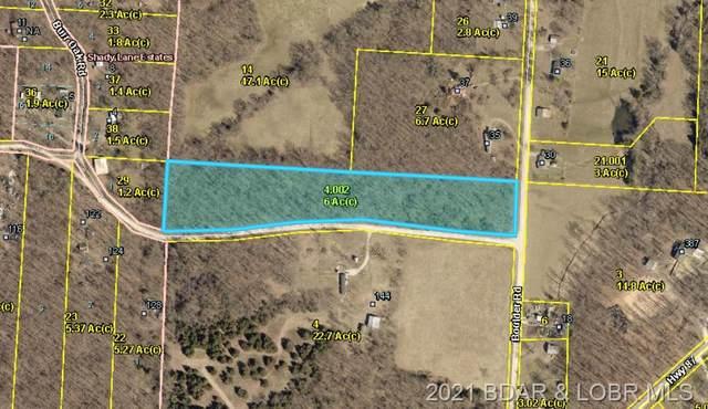 TBD Hidden Oaks, Eldon, MO 65026 (MLS #3536030) :: Columbia Real Estate