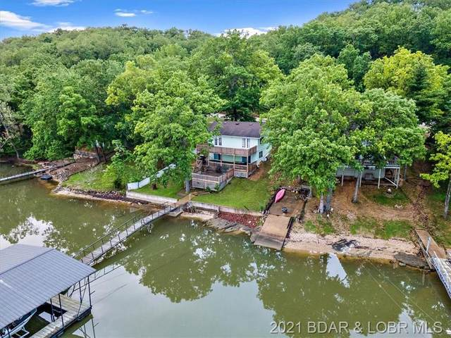 678 Woodland Drive, Climax Springs, MO 65324 (MLS #3536043) :: Coldwell Banker Lake Country