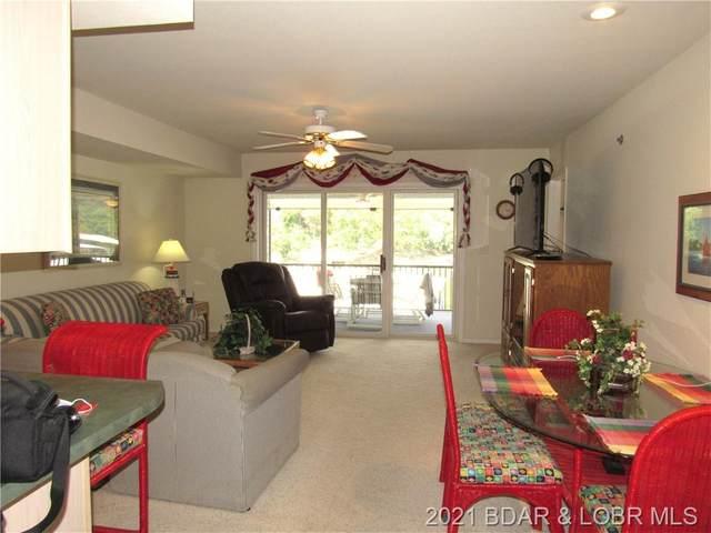 40 Lighthouse Road 4-104, Lake Ozark, MO 65049 (MLS #3536059) :: Columbia Real Estate