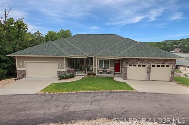 314 Arbor Glen Drive, Camdenton, MO 65020 (MLS #3536077) :: Coldwell Banker Lake Country
