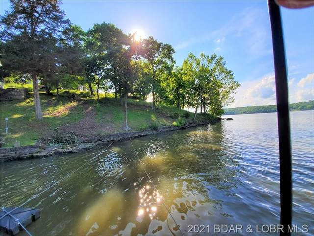 Lot 9 Dogwood Point Drive, Climax Springs, MO 65324 (MLS #3536089) :: Coldwell Banker Lake Country