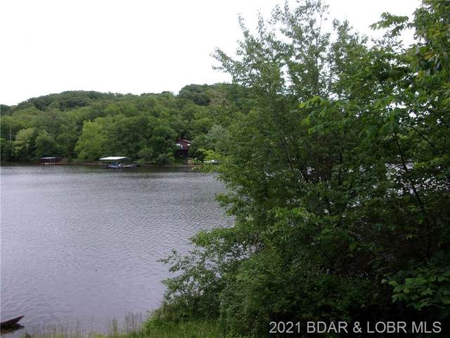 Pirates Cove Road, Camdenton, MO 65020 (MLS #3536099) :: Coldwell Banker Lake Country