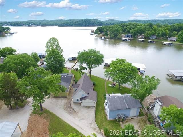 52 Paradise Valley Road, Gravois Mills, MO 65037 (MLS #3536108) :: Columbia Real Estate