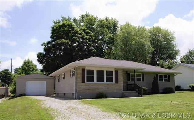 504 Vernon Drive, Eldon, MO 65026 (MLS #3536115) :: Columbia Real Estate