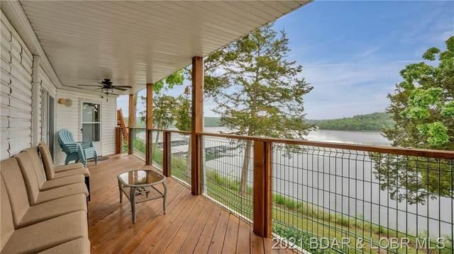 222 Park Place Lane 1-C, Kaiser, MO 65047 (MLS #3536141) :: Columbia Real Estate