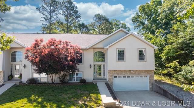 30 Mitchell Road, Lake Ozark, MO 65049 (MLS #3536191) :: Columbia Real Estate