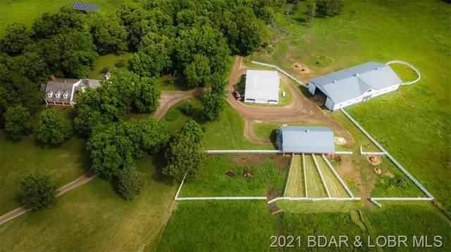 227 Highway Y, Eldon, MO 65026 (MLS #3536195) :: Columbia Real Estate