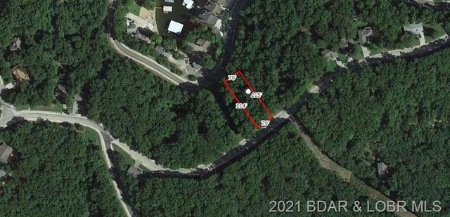 Lot 39 Carol Road, Lake Ozark, MO 65049 (MLS #3536221) :: Coldwell Banker Lake Country