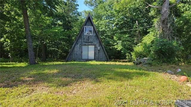 13 Lake Road, Rocky Mount, MO 65072 (MLS #3536223) :: Columbia Real Estate
