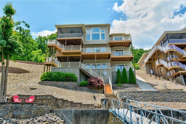 371 Monterey Place, Camdenton, MO 65020 (MLS #3536229) :: Coldwell Banker Lake Country