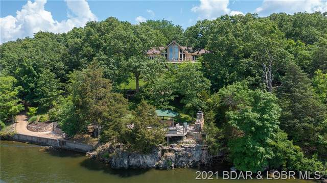 1064 Owen Point Road, Camdenton, MO 65020 (MLS #3536230) :: Columbia Real Estate