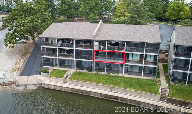 1522 Harbor Point Drive E202, Osage Beach, MO 65065 (MLS #3536233) :: Columbia Real Estate