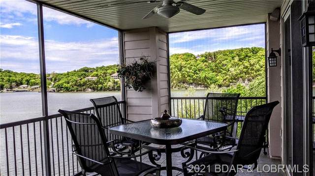 201 Marina Residence Drive 3E, Camdenton, MO 65020 (MLS #3536244) :: Coldwell Banker Lake Country