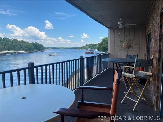 173 Sunrise Bay Drive 2C, Sunrise Beach, MO 65079 (MLS #3536264) :: Columbia Real Estate