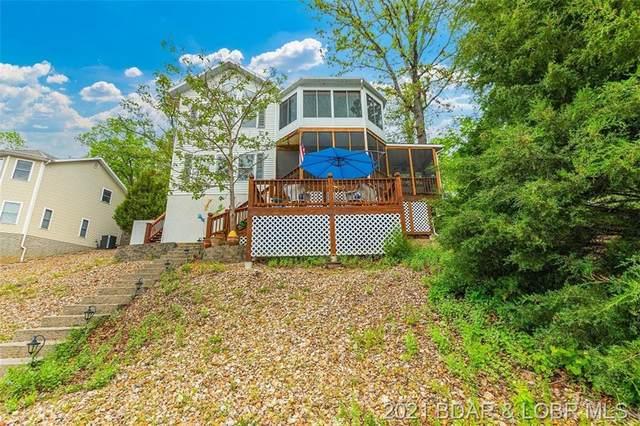 21 Old Sassafrass Road, Eldon, MO 65026 (MLS #3536271) :: Columbia Real Estate
