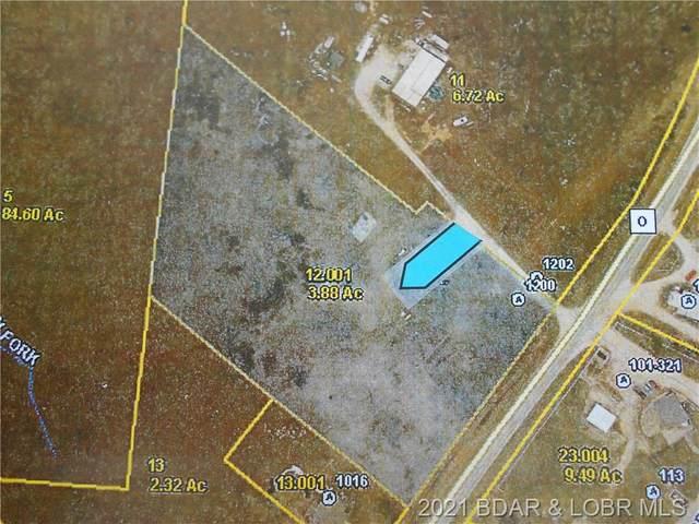 1200 O Road, Gravois Mills, MO 65037 (MLS #3536281) :: Columbia Real Estate