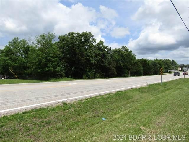 TBD 54 Highway W, Camdenton, MO 65020 (MLS #3536285) :: Coldwell Banker Lake Country