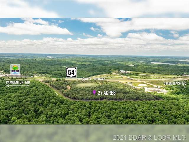 TBD Midway Drive, Osage Beach, MO 65065 (MLS #3536288) :: Coldwell Banker Lake Country