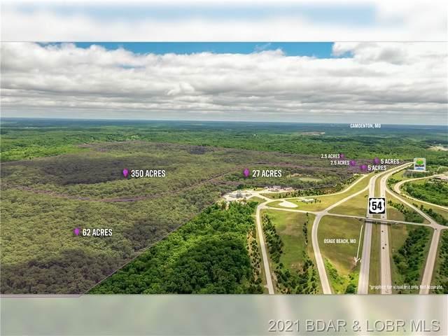 Tbd Eagle Ridge Estates, Osage Beach, MO 65065 (MLS #3536296) :: Coldwell Banker Lake Country