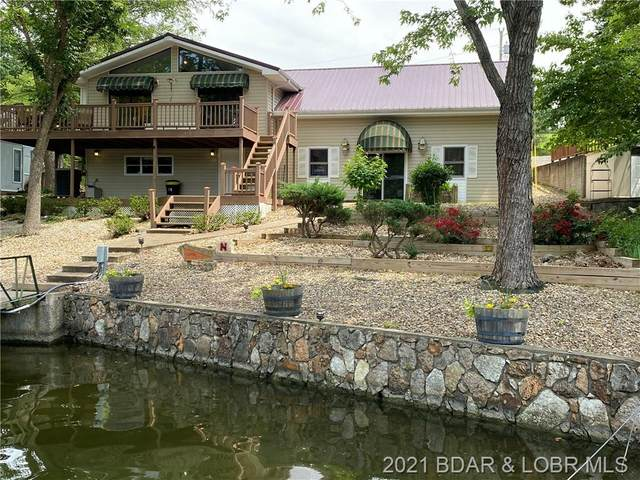 32178 Glade Springs Road, Gravois Mills, MO 65037 (MLS #3536298) :: Coldwell Banker Lake Country