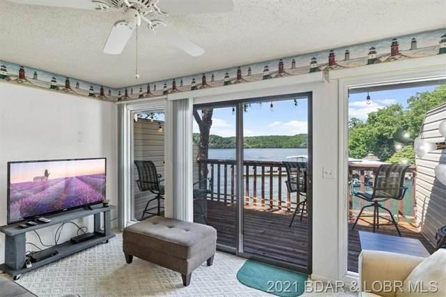 6620 Weston Point Drive B3, Osage Beach, MO 65065 (MLS #3536308) :: Columbia Real Estate